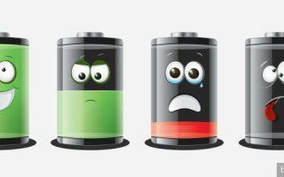 Миниатюра к статье Способы восстановления литий-ионных аккумуляторов