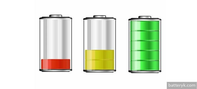 Миниатюра к статье Каково время зарядки пальчиковых аккумуляторов?