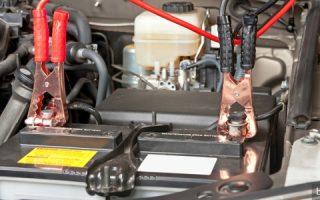 Миниатюра к статье Можно ли заряжать аккумулятор, не снимая его с машины?